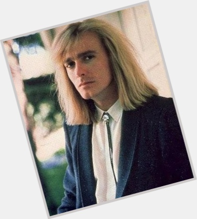 Robin Zander Official Site For Man Crush Monday MCM