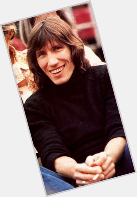 Roger Waters Official Site For Man Crush Monday MCM