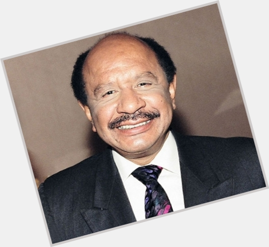 Sherman Hemsley Official Site For Man Crush Monday MCM