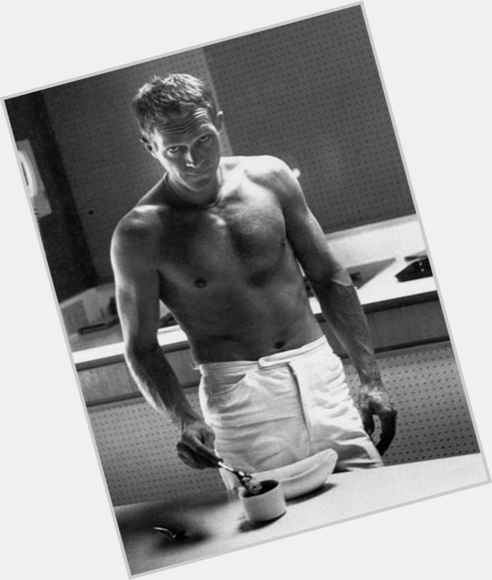 Steve Mcqueen Official Site For Man Crush Monday MCM