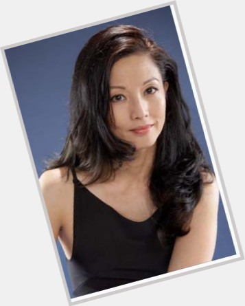 Tamlyn Tomita Official Site For Woman Crush Wednesday WCW