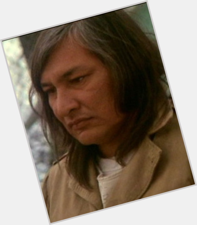 Will Sampson Official Site For Man Crush Monday MCM