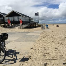 Beach Renesse