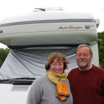 """Sue and Peter Moorehead """"Springtime in Holland"""" Tour 2017"""