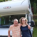 Anja & Konrad, 5-Sterne-Reise FREEONTOUR mit LMC 2017