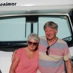 Customer Review Alice & Clive for escorted motorhome tour Majestic Rhine & Moselle Rivers 2017
