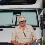 Customer Review Christopher for escorted motorhome tour Majestic Rhine & Moselle Rivers 2017