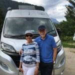 Cowburn Jane & Mike