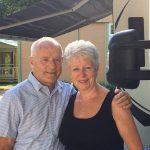 Yvonne & Tim