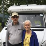 Ann & Peter, Majestic Rhine & Moselle Rivers 2018