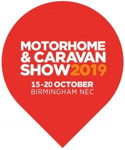 Motorhome & Caravan Show October 2019