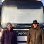 Sue & Clive 2018 Europe's Best Christmas Markets