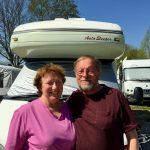 Sue & Peter 2019