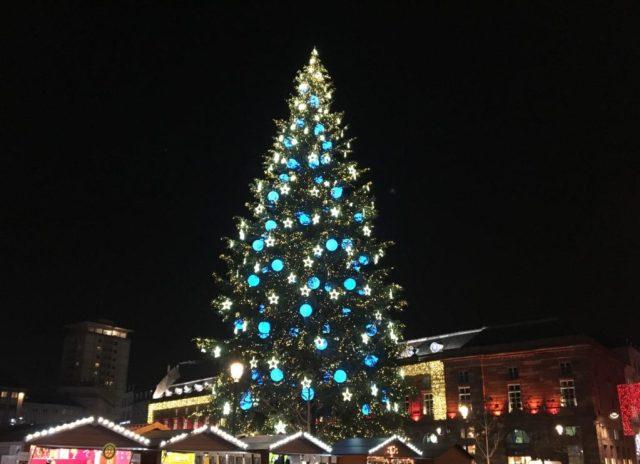 MERRY CHRISTMAS 2019