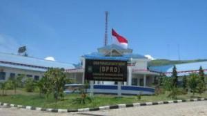 komplek DPRD Madina