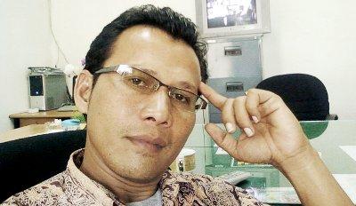 Muhammad Ludfan Nasution