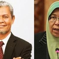 Marga Harahap Kalahkan Siregar di Pertaruangan Legislatif Negeri Perak, Malaysia
