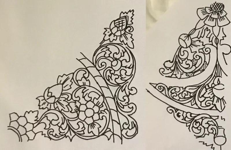 mandala da colorare bali disegni