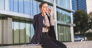 Estrés, Características y Cómo Afrontarlo