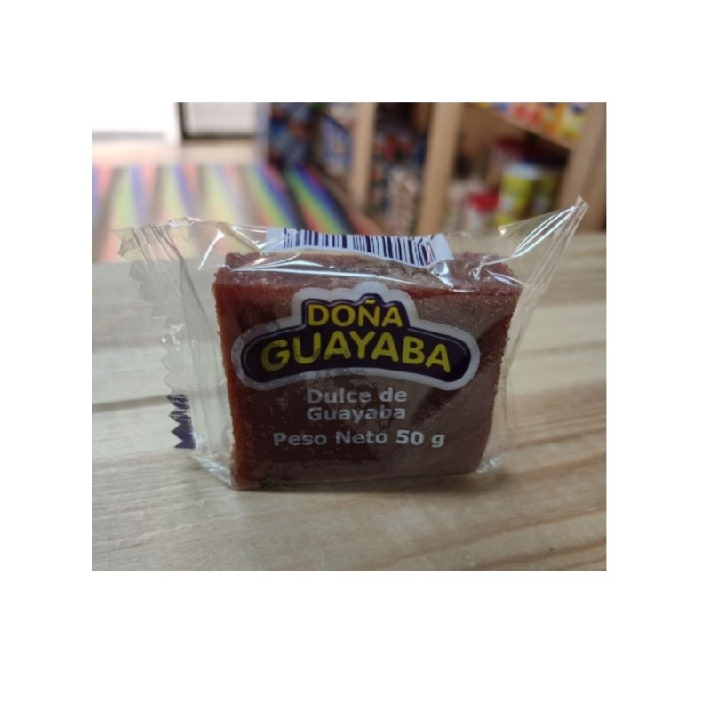 Bocadillo de Guayaba