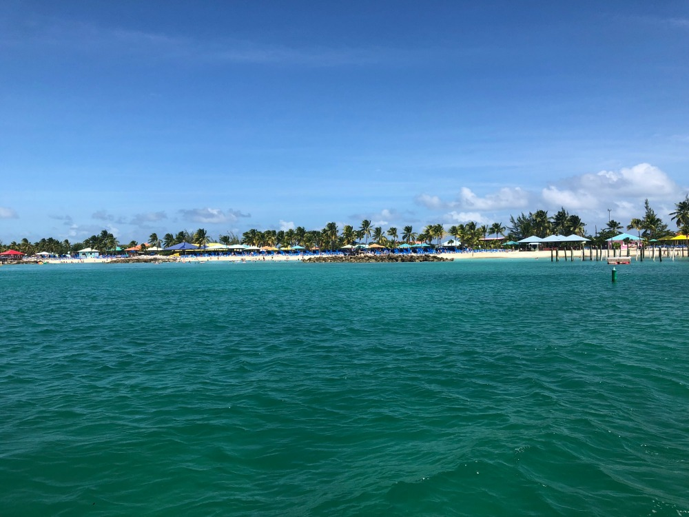 Five Day Cruise to the Bahamas - www.mandamorgan.com