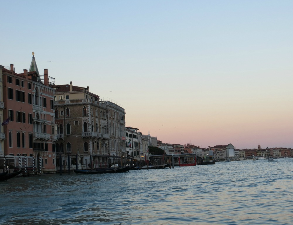 One Day in Venice - www.mandamorgan.com