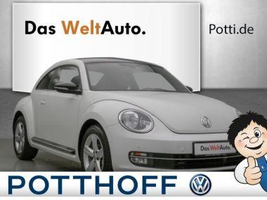NOUVEAU +++ VW Voiture d'occasion: VW New Beetle Beetle 2.0 TDI Sport Navi Leder PDC Lich für 20000 € +++ Les meilleures offres | Berline, 12472 km, 2015, Diesel, 140 CV, Autre | 133390401 | auto.de