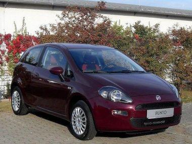 NOUVEAU +++ Fiat Voiture d'occasion: Fiat Punto 1.2 8V More, Klimaanlage, R/CD-MP3, für 7900 € +++ Les meilleures offres | Citadine, 22256 km, 2012, Essence, 69 CV, Rouge | 134560786 | auto.de