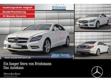 NOUVEAU +++ Mercedes-Benz Voiture d'occasion: Mercedes-Benz CLS 350 CDI BlueEFFICIENCY Coupé AMG Line/Coman für 39890 € +++ Les meilleures offres   Coupé, 79000 km, 2014, Diesel, 265 CV, Autre   136510829   auto.de