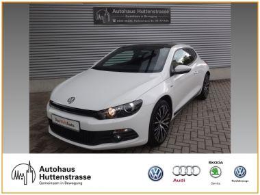 NOUVEAU +++ VW Voiture d'occasion: VW Scirocco 1.4 TSI Life Xenon für 15920 € +++ Les meilleures offres | Coupé, 30100 km, 2013, Essence, 122 CV, Autre | 137142242 | auto.de