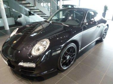 NOUVEAU +++ Porsche Voiture d'occasion: Porsche Carrera 997  Coupe Leder Xenon Navi Dyn. Kurvenl für 64500 € +++ Les meilleures offres | Coupé, 61500 km, 2011, Essence, 345 CV, Noir | 135189147 | auto.de
