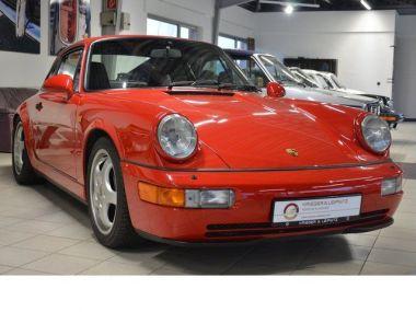 NOUVEAU +++ Porsche Voiture d'occasion: Porsche 911 C2 Coupe Leder schwarz OHNE Schiebedach  für 66990 € +++ Les meilleures offres | Coupé, 92100 km, 1994, Essence, 250 CV, Rouge | 135849025 | auto.de