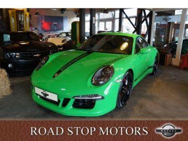 NOUVEAU +++ Porsche Voiture d'occasion: Porsche Carrera 991 911  4S,Sportabgas,-Sitze,-Design,Ca für 118800 € +++ Les meilleures offres | Coupé, 12320 km, 2015, Essence, 400 CV, Autre | 135218322 | auto.de