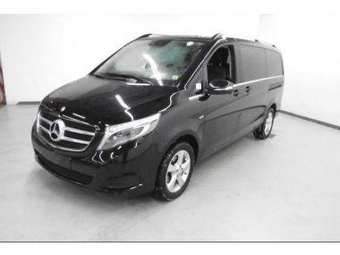 V 220 Mercedes-Benz CDI L 7G-Tronic Avantgarde+Fahrass-Paket