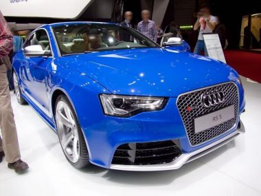 NOUVEAU +++ Audi Véhicule neuf: Audi RS5 RS 5 Standard 4.2 FSI S tronic quattro,  für 80500 € +++ Les meilleures offres | Coupé, 0 km, 0000, Essence, 450 CV, Noir | 135203765 | auto.de