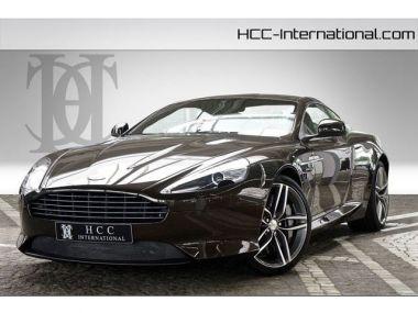 NOUVEAU +++ Aston Martin Voiture d'occasion: Aston Martin DB9 Touchtronic Sportabgasanlage Rückfahrka für 134850 € +++ Les meilleures offres   Coupé, 2472 km, 2015, Essence, 518 CV, Autre   132449875   auto.de