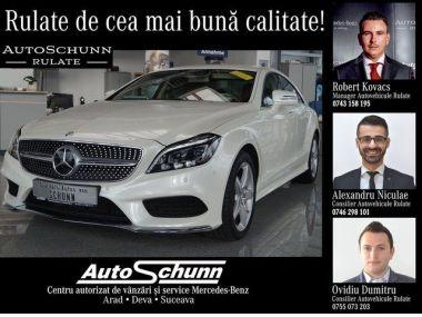 NOUVEAU +++ Mercedes-Benz Voiture d'occasion: Mercedes-Benz CLS 350 BT 4M DESIGNO-AMG-DISTRONIC PLUS-COMAND für 66000 € +++ Les meilleures offres | Coupé, 18000 km, 2014, Diesel, 252 CV, Blanc | 134883937 | auto.de