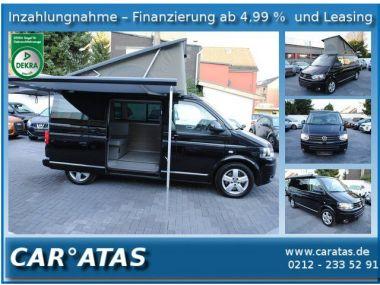 NOUVEAU +++ VW Voiture d'occasion: VW VW California EUROPE 2.0 BiTDI DPF DSG - NA für 39990 € +++ Les meilleures offres | Autres caravanes, 143000 km, 2011, Diesel, 179 CV, Noir | 137442729 | auto.de