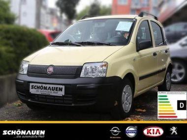 NOUVEAU +++ Fiat Voiture d'occasion: Fiat Panda 1.1 Active Klima CD-Player für 4670 € +++ Les meilleures offres | Citadine, 69000 km, 2009, Essence, 54 CV, Autre | 136928251 | auto.de