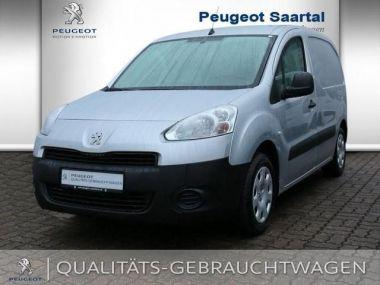NOUVEAU +++ Peugeot Voiture d'occasion: Peugeot Peugeot L1 Komfort 1.6 HDi Navi Winterräder AHK für 13490 € +++ Les meilleures offres | Fourgon aménagé, 22003 km, 2015, Diesel, 114 CV, Argent | 138589667 | auto.de