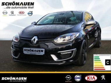 NOUVEAU +++ Renault Voiture d'occasion: Renault Megane Coupe dCi 165 FAP GT Line Navi PDC v+h für 17490 € +++ Les meilleures offres   Coupé, 35200 km, 2014, Diesel, 163 CV, Noir   138019305   auto.de