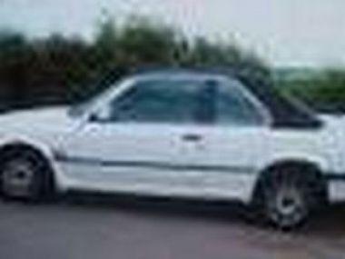 NOUVEAU +++ BMW Véhicule ancien: BMW 320 3-er Baureihe /6 für 19999 € +++ Les meilleures offres | Berline, 58500 km, 1979, Essence, 122 CV, Blanc | 136874859 | auto.de