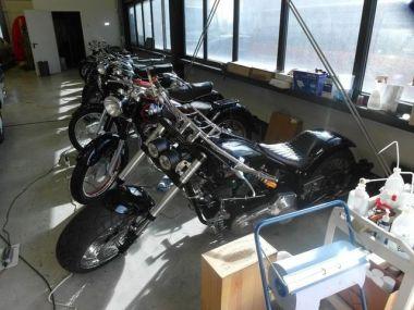 NOUVEAU +++ Harley-Davidson Voiture d'occasion: Harley-Davidson Harley-Davidson XXL Spezial für 28500 € +++ Les meilleures offres | Chopper, 3401 km, 2002, Autres, 68 CV, Noir | 138727889 | auto.de