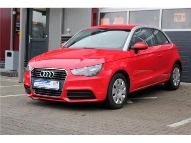 NOUVEAU +++ Audi Voiture d'occasion: Audi A1 1.6 TDI Attraction *Sitzheiz.-AHK-Blueto für 10490 € +++ Les meilleures offres | Citadine, 141864 km, 2013, Diesel, 90 CV, Rouge | 138735464 | auto.de