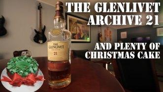 Glenlivet-Poster