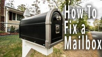 Fix a Mailbox