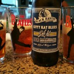 Kitty Kat Blues by Black Raven Brewing