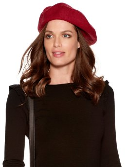 Wool Baret M and Co