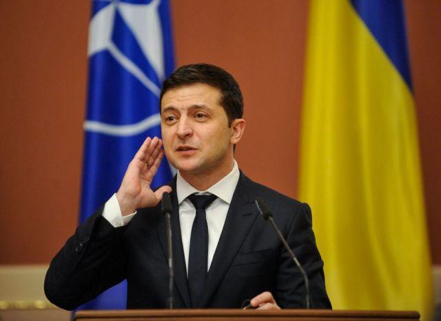 Le premier conseiller du président ukrainien visé par une tentative d'assassinat