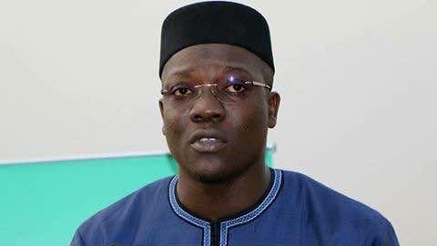 """Abdrahamane Diarra, le président du MNJ de l'URD :""""Nous préférons la mort que de nous voir imposer un candidat unilatéralement"""""""